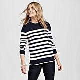 Merona Striped Pullover