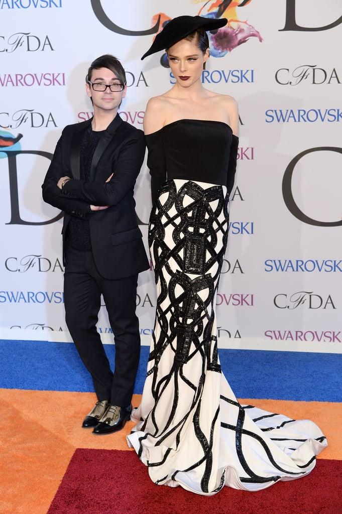 Christian Siriano and Lane Bryant Are Collaborating —Here's Everything We Want to See