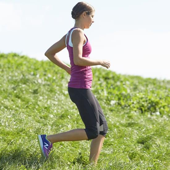 Tips For Running Outside
