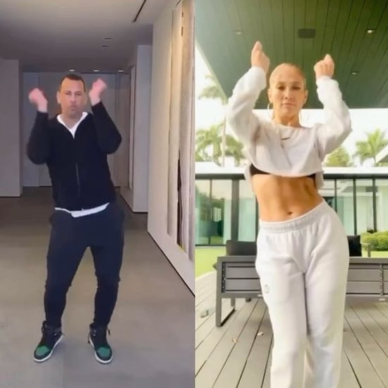 Watch Alex Rodriguez and Jennifer Lopez's Dance Again Video
