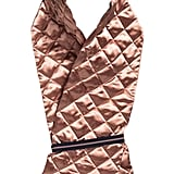H&M Quilted Scarf (£20)