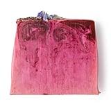 Lush Raspberry Milkshake Soap