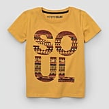 Toddlers' Short Sleeve Soul T-Shirt
