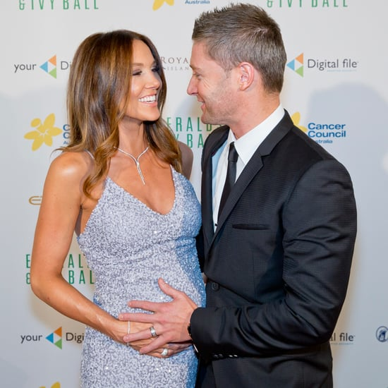 Celebrities Attend Cancer Council Charity Ball