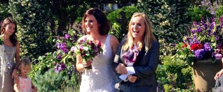 Melissa Etheridge Is Married to Linda Wallem