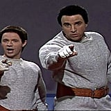 Hans and Franz From Saturday Night Live