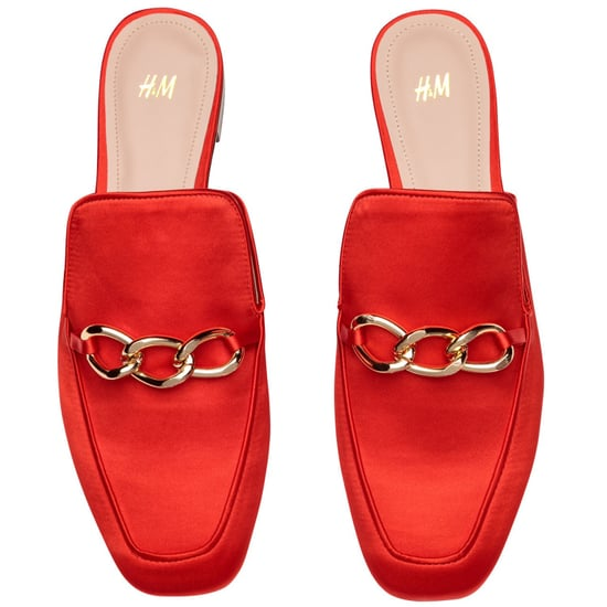 Slip-On Loafers at H&M 2018