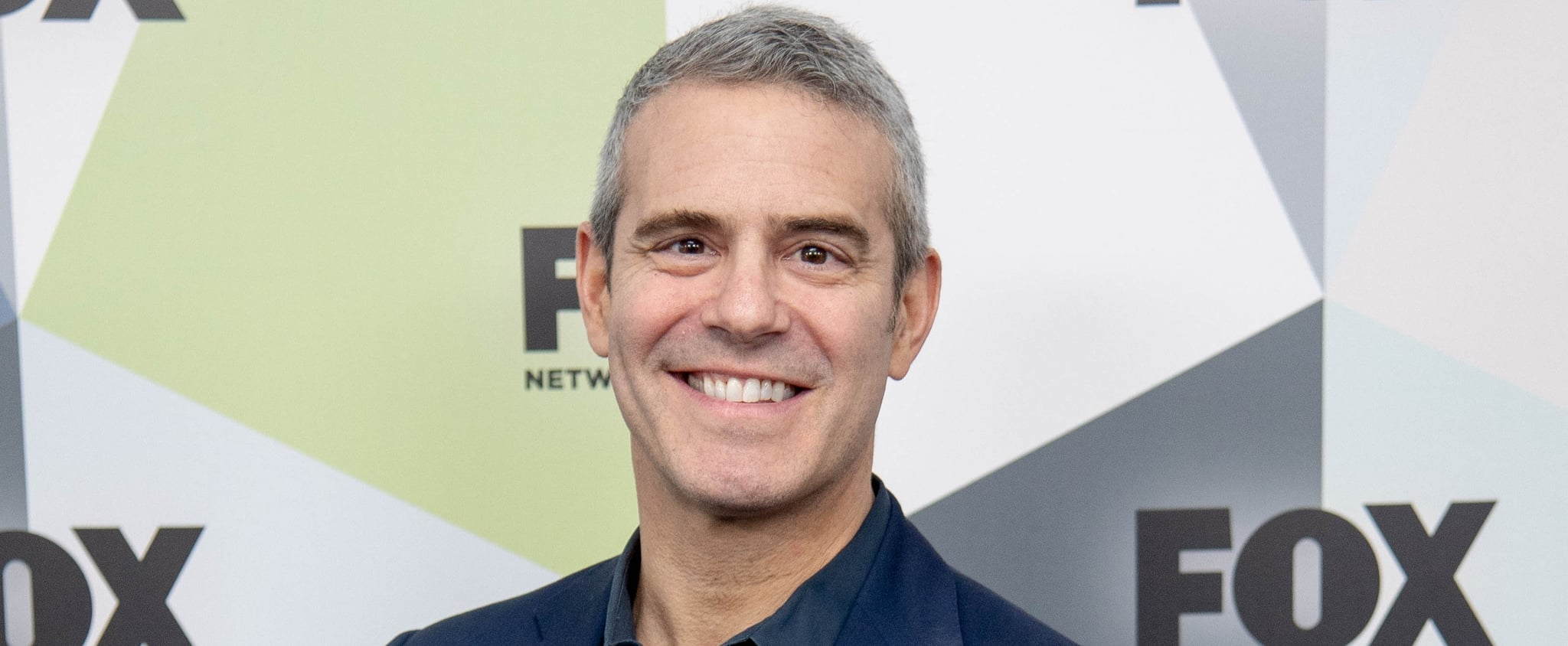 Andy Cohen Talks About His First Moments as a Dad