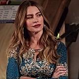 Gloria Delgado-Pritchett from Modern Family