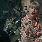 """""""We Are Never Ever Getting Back Together"""" Taylor"""