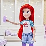 Disney Princess Comfy Squad Fashion Dolls
