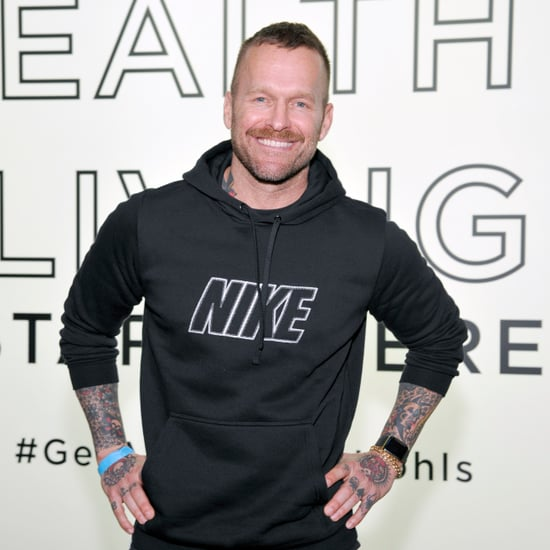 Bob Harper's Best Weight-Loss Tips
