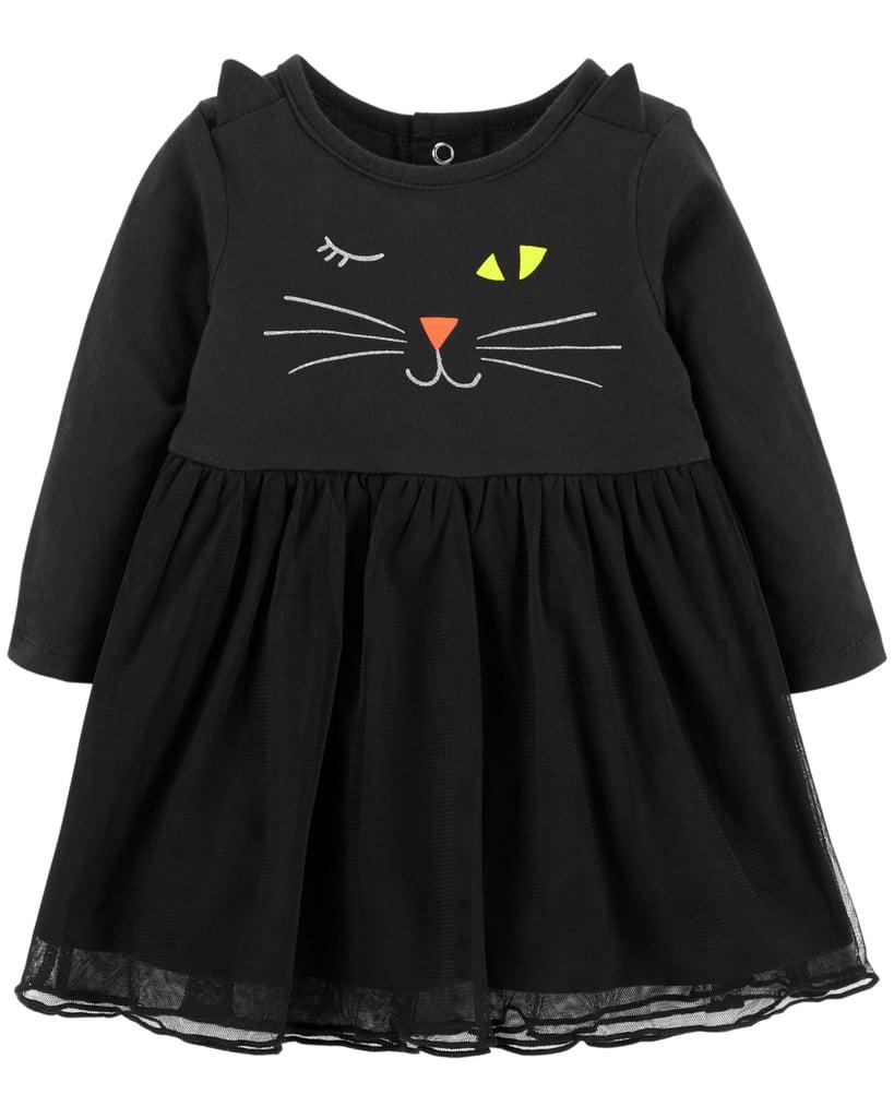463d94432554 Carter s Halloween Cat Dress