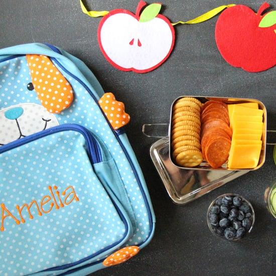 Tips For Organizing School Mornings