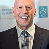 22 Handsome Pictures of Bruce Willis That Will Make You Want to Give His Bald Head a Big Rub