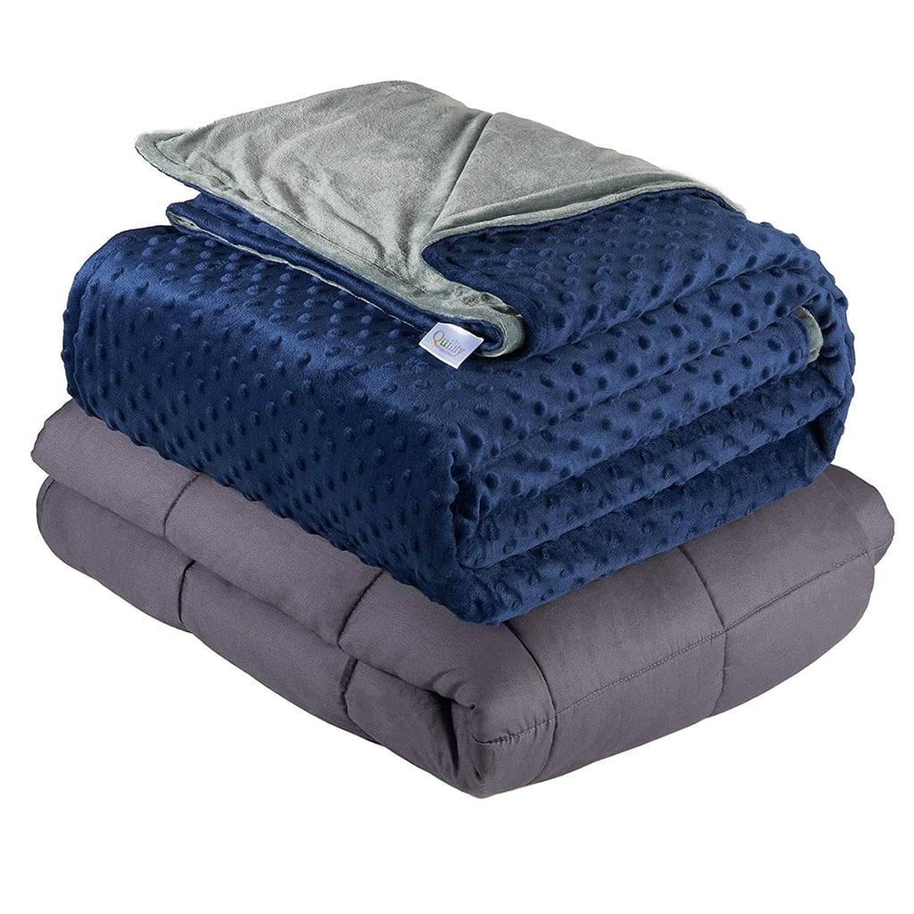 Best Weighted Blankets on Sale Cyber Monday 2020