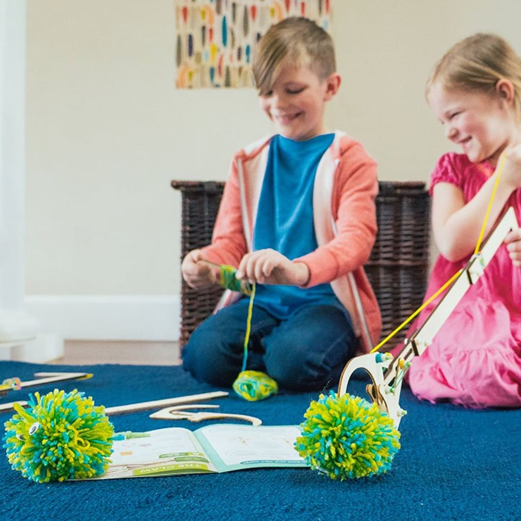 Why I Loved Getting Kiwi Crate to Help Homeschool My Child