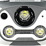 Halo Fire Headlamp