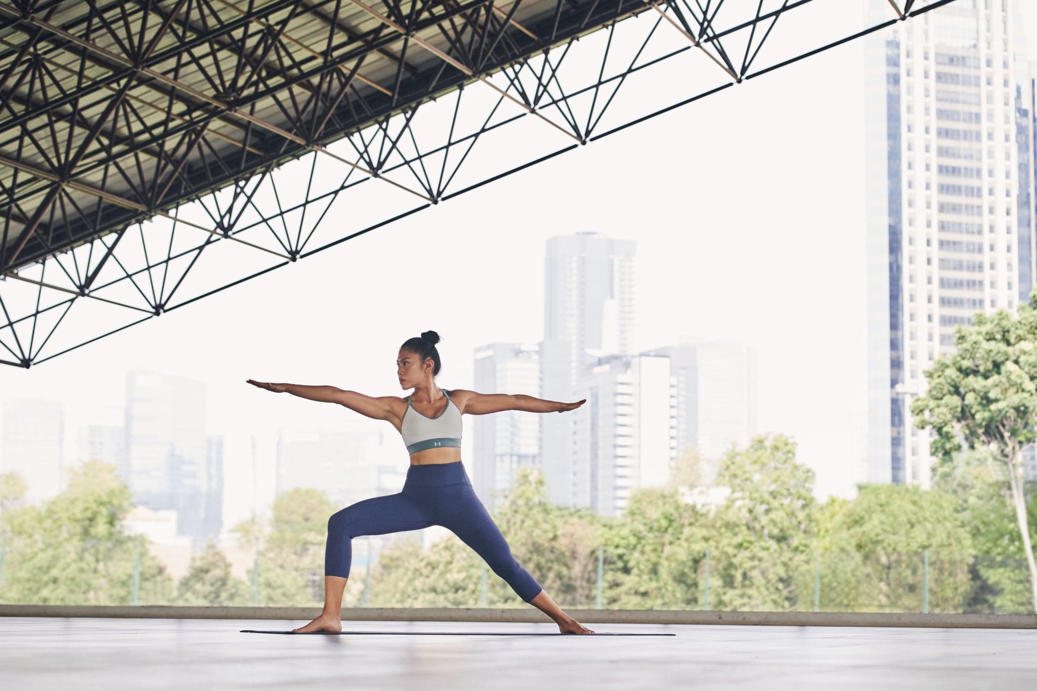 best yoga moves for runners