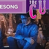 """Lovesong"" by the Cure"