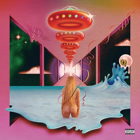Kesha Rainbow Album Review