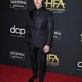 Finn Wittrock at the 23rd Annual Hollywood Film Awards