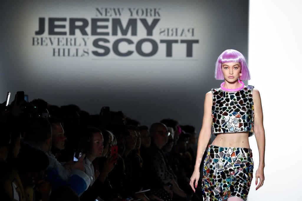 New York Fashion Week Fall 2019 Schedule