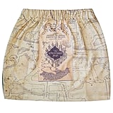 Maybe you'd like this Harry Potter tube skirt ($37-$51) instead?  In any case, you win.