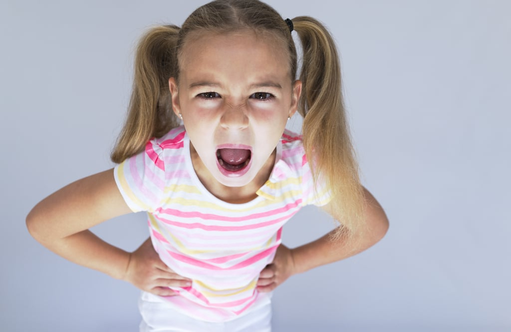 Signs of Anger Issues in Kids
