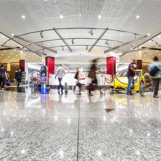 نظام متطور جديد لمراقبة العمليات آنياً في مطار دبي الدولي 19