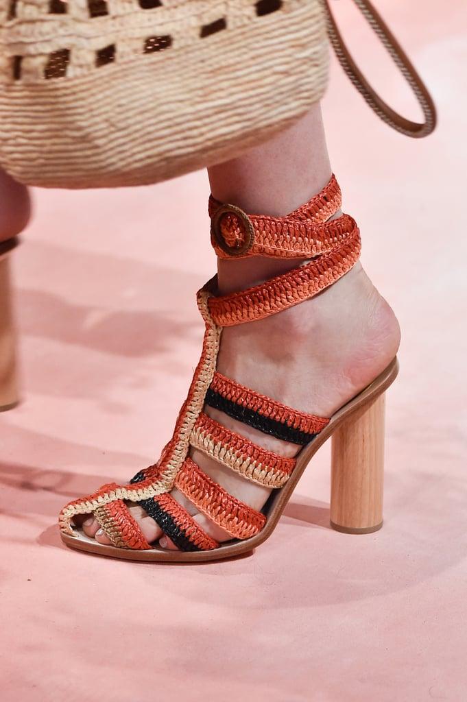 Sandals 2020 Trends.Shoe Trends Spring 2020 Popsugar Fashion Australia