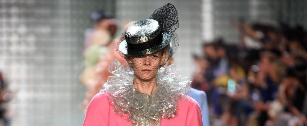 Marc Jacobs Spring 2019 Collection