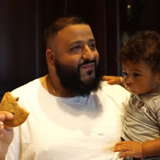 DJ Khaled For Weight Watchers Freestyle