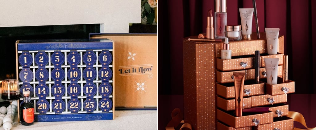 Best Advent Calendars For Adults 2021