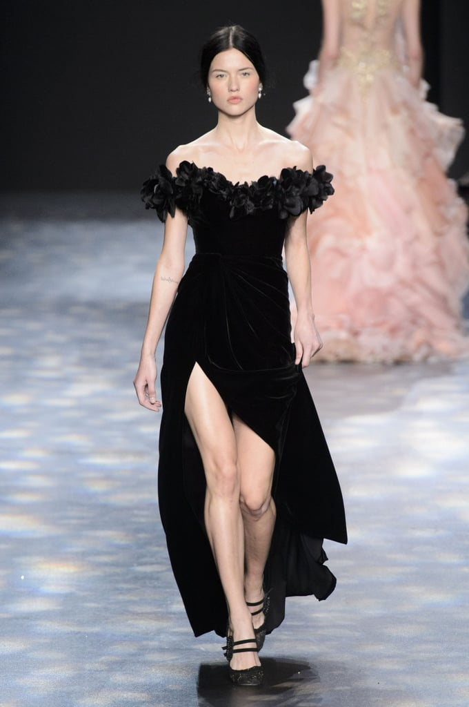 Our Dream Look: Marchesa