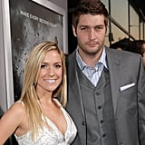 Kristin Cavallari and Jay Cutler's Cutest Romantic Pictures