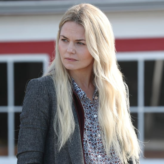 Jennifer Morrison Leaving Once Upon a Time