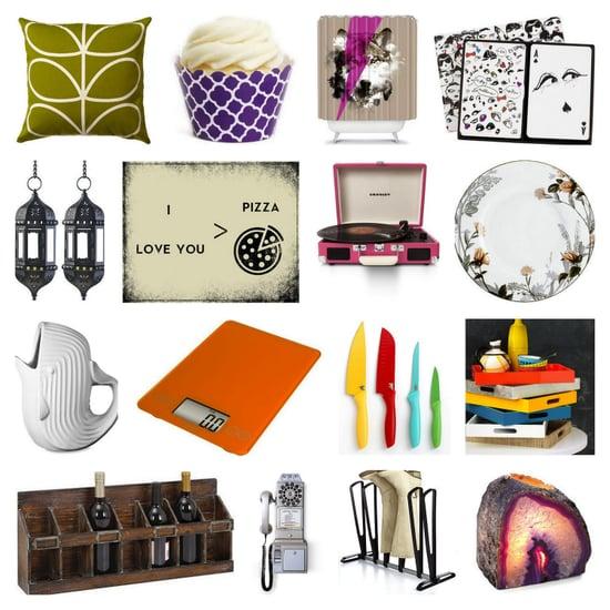 100 Fun Housewares Under $100 | Shopping