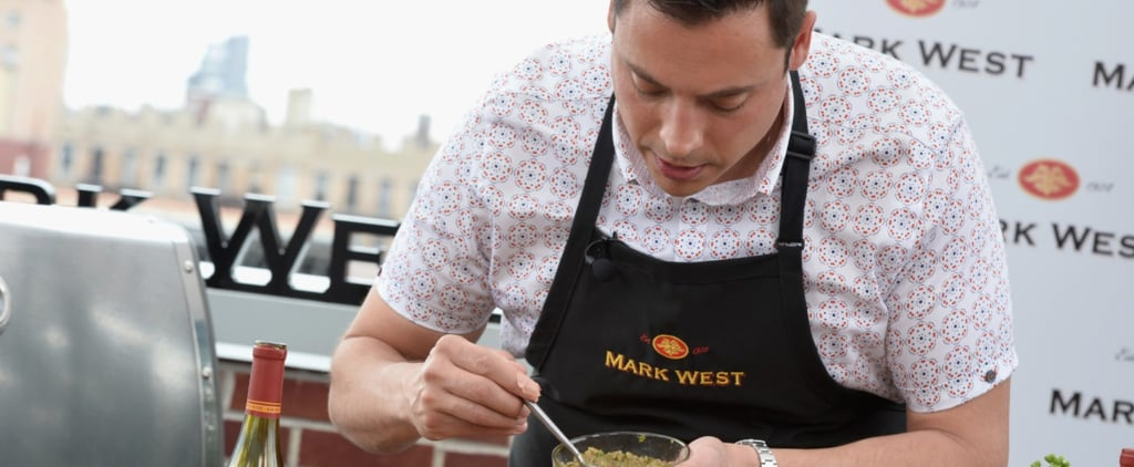 Jeff Mauro's Sandwich Tips