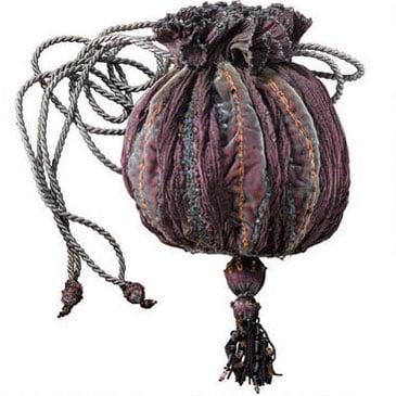 Hermione's Beaded Bag ($70)