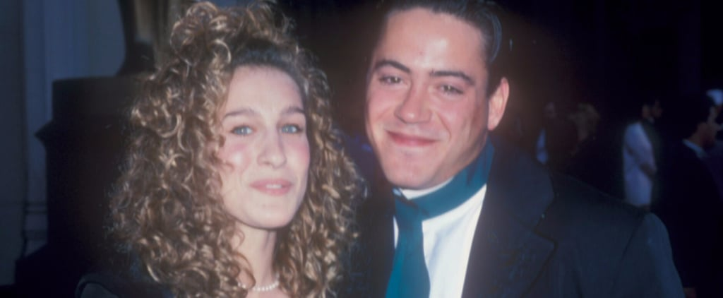 Former Couple Sarah Jessica Parker and Robert Downey Jr. Will Be Sitting Together at the PCAs