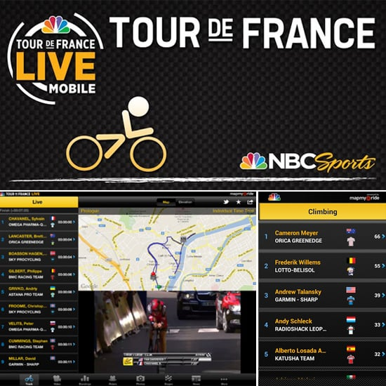 Watch Tour de France 2013