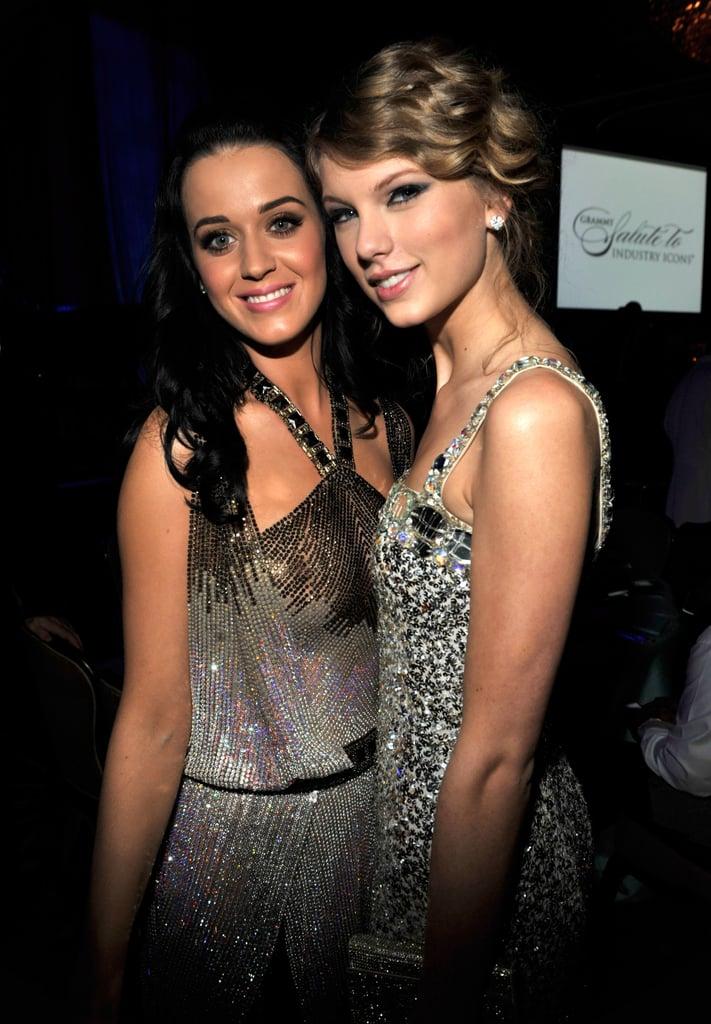Jan. 30, 2010: The Grammy Awards (Again)