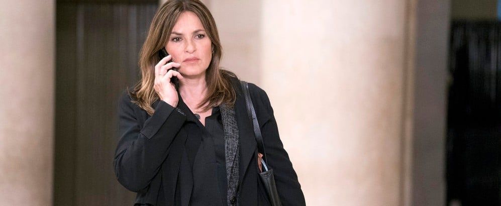 Law and Order Olivia Benson Pictures Through the Years