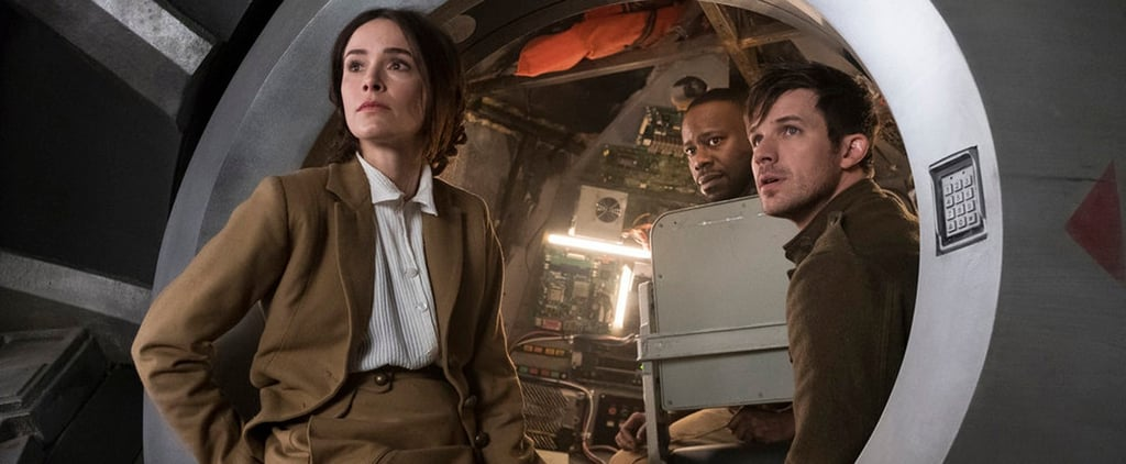 Get Ready to Travel Back in Time (Again) — Timeless Season 2 Is Almost Here