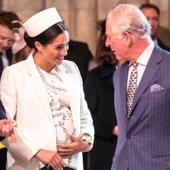 Do Prince Charles and Meghan Markle Get Along?