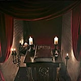 How to Stay in Dracula's Castle
