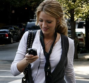 Serena and the Case of the Disappearing iPhone