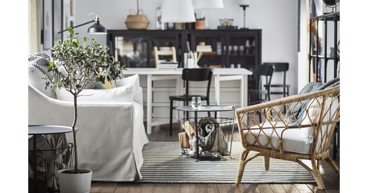 ikea catalog 2018 popsugar home photo 3. Black Bedroom Furniture Sets. Home Design Ideas