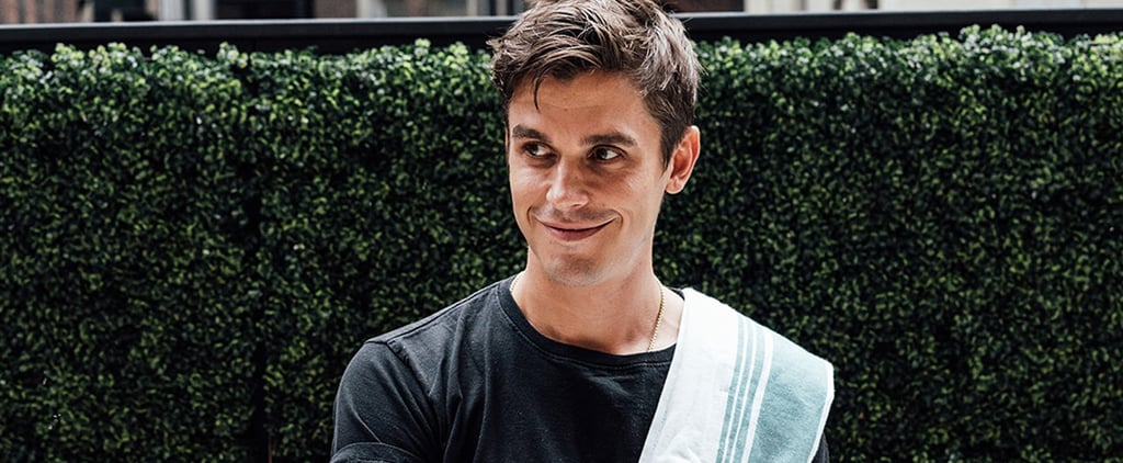 Antoni Porowski Interview June 2018